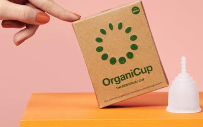 OrganiCup, når først den fungerer for dig, vil du aldrig undvære den!
