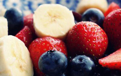 De 7 mest sunde frugter i verdenen