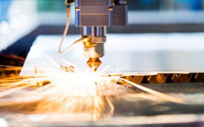 Laserskæring kan hjælpe din virksomhed