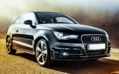 Køb en brugt Audi til en god pris