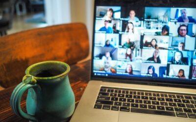 6 tips til bedre online møder